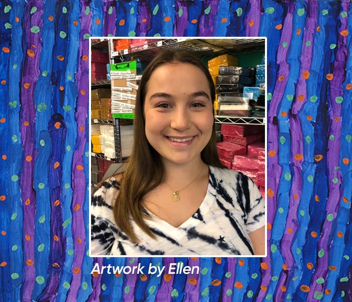 Ella Lewis