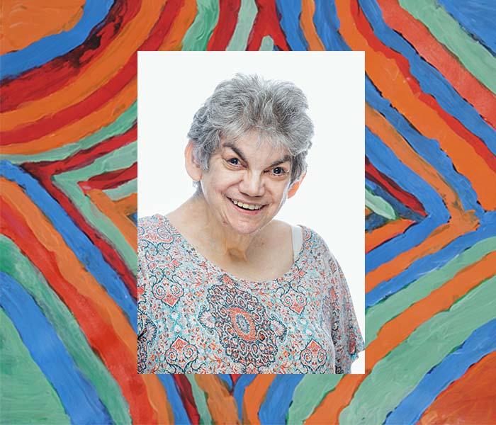 Ellen Reichenthal