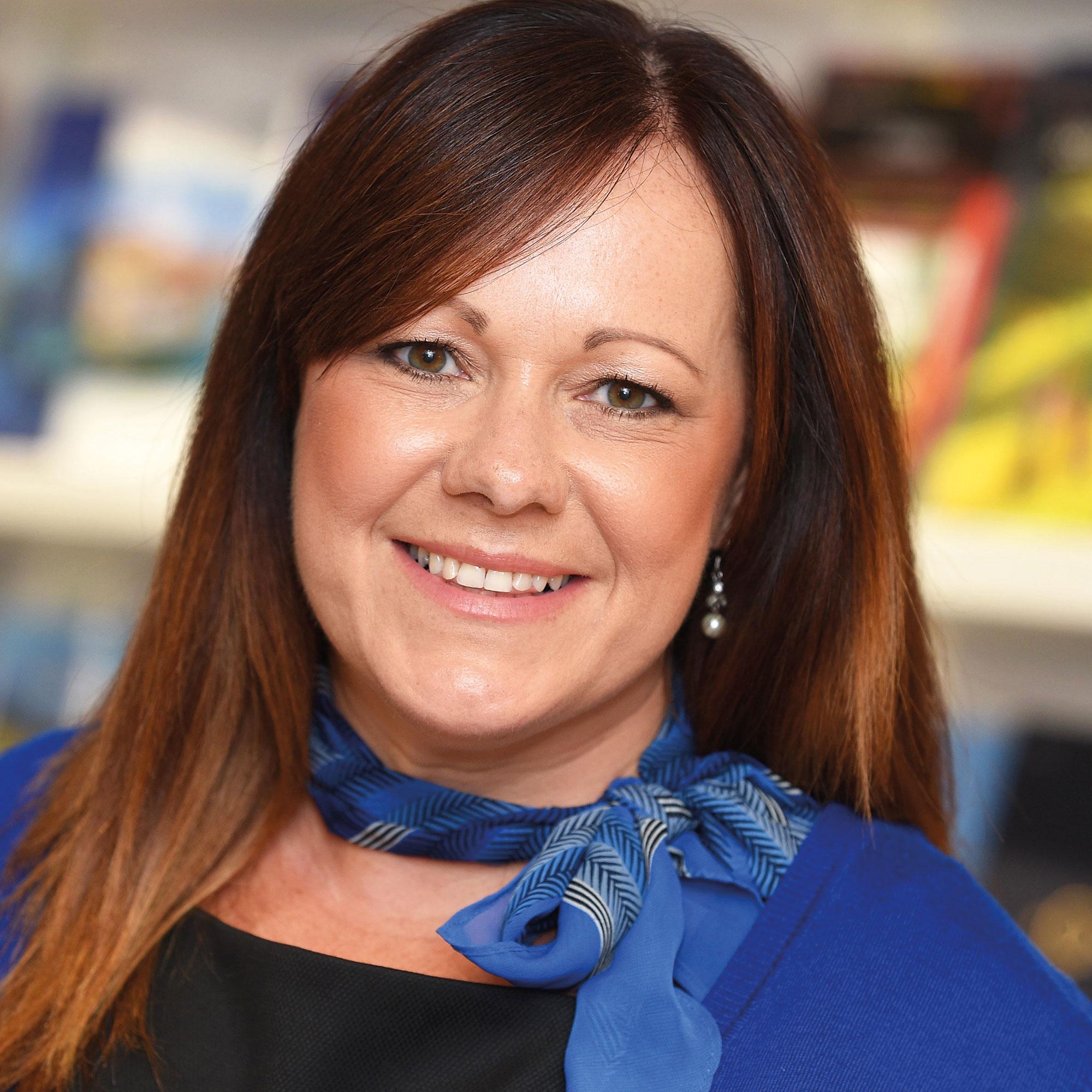 Vicky Bell