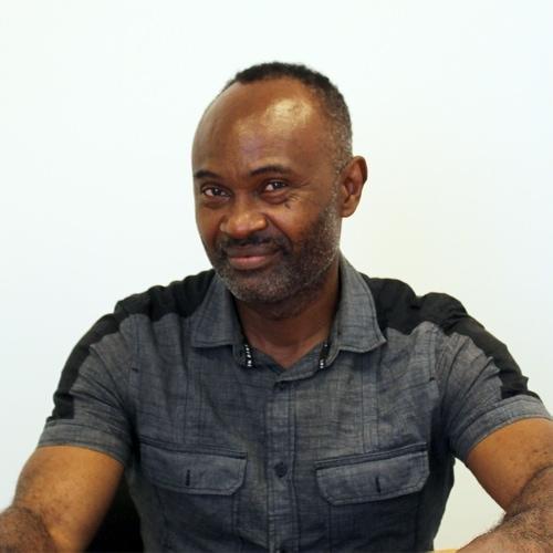 Antoine Balunduku