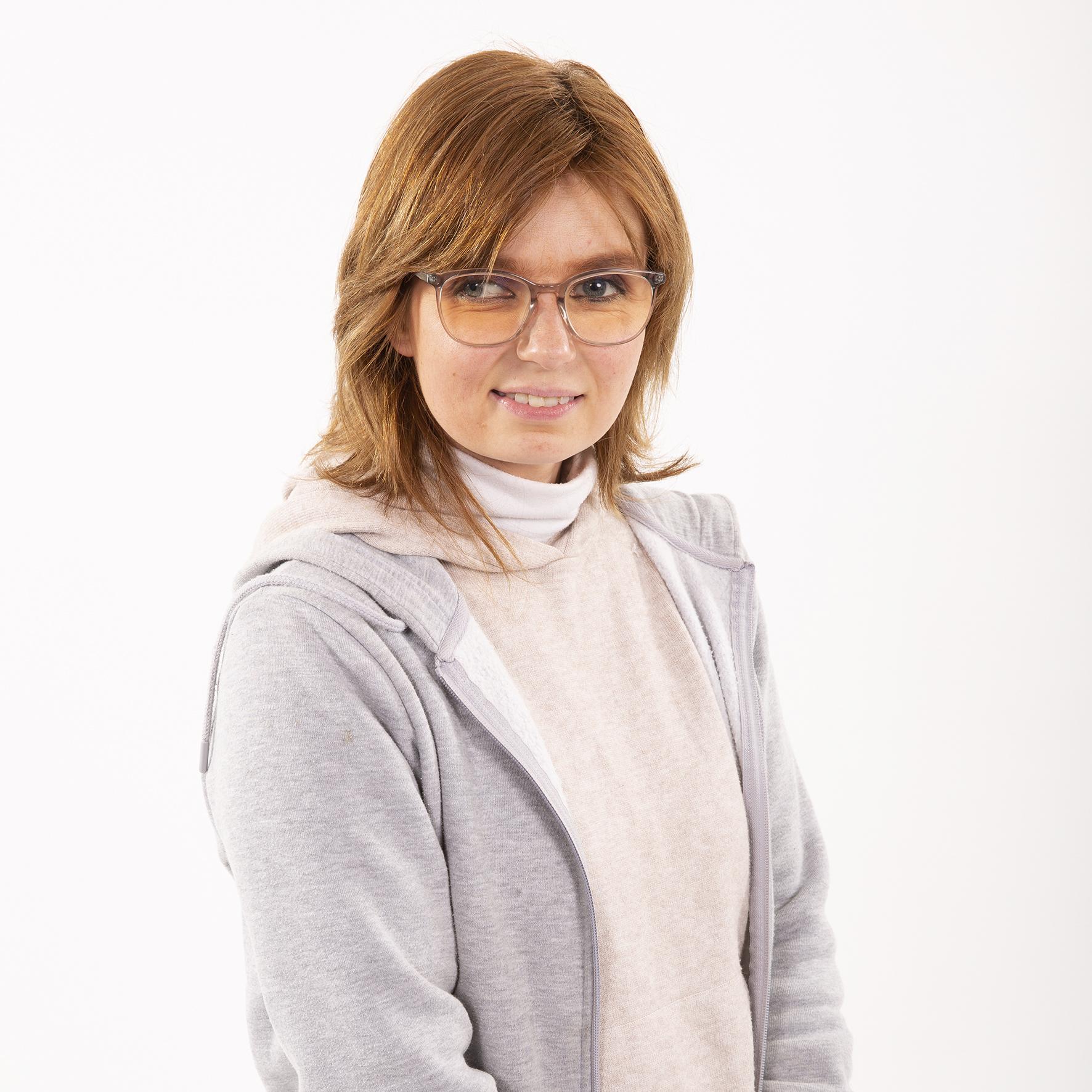 Cindy Lacroix