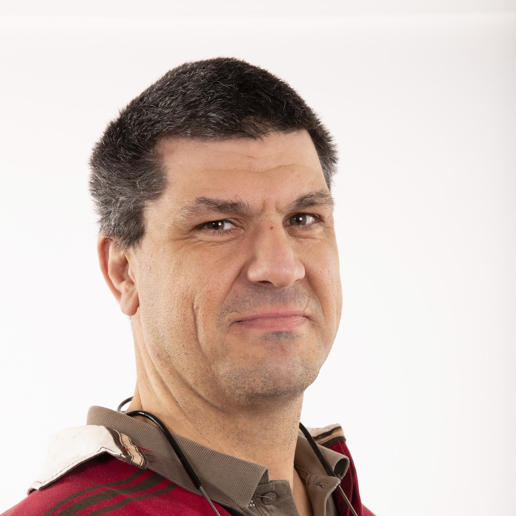 David François