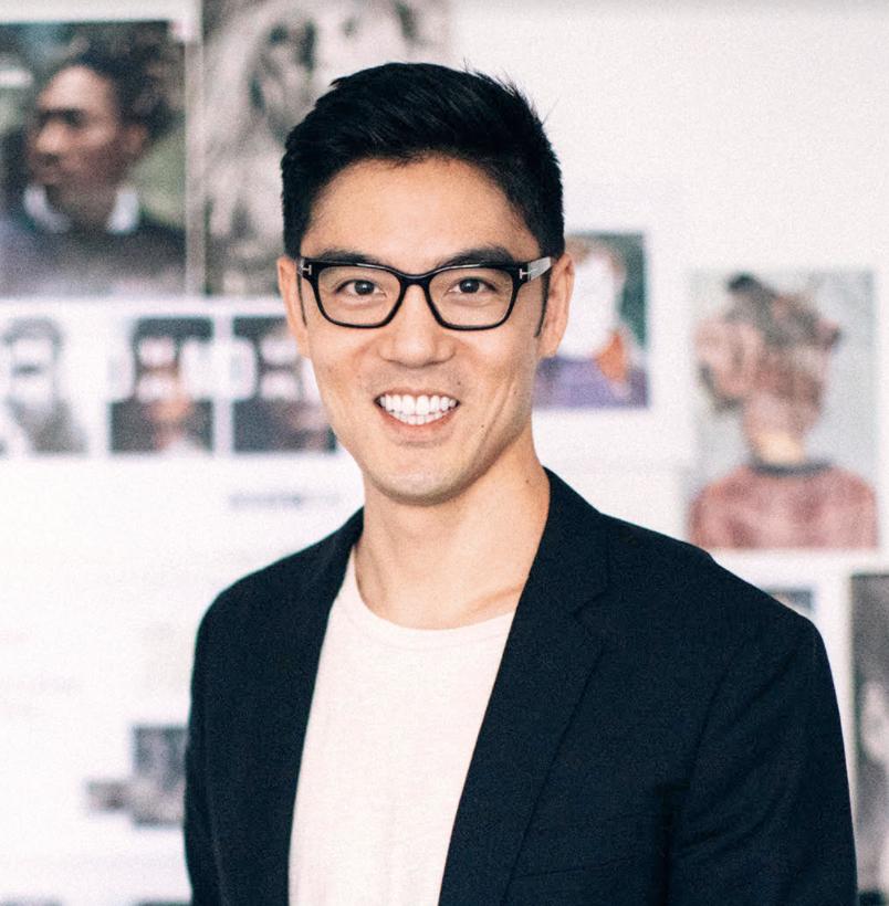 Daniel Kiyoi - Apptension Client