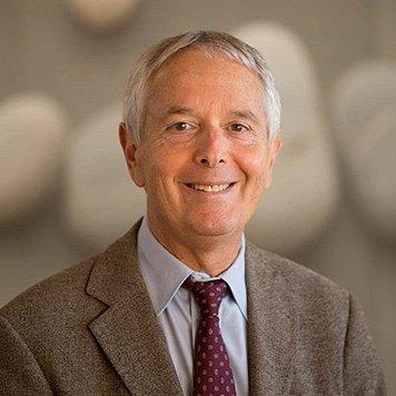 A photo of Arnold Milstein, strategic advisor for Amino
