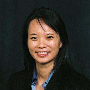 A photo of Carol Cain, strategic advisor for Amino