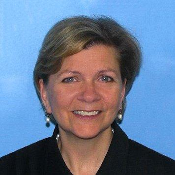 A photo of Joy Pritts, strategic advisor for Amino