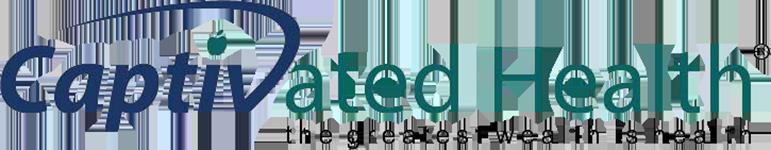 Captivated Health logo