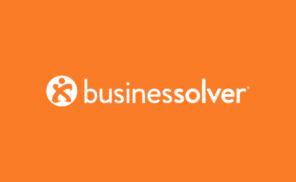 The Businessolver company logo