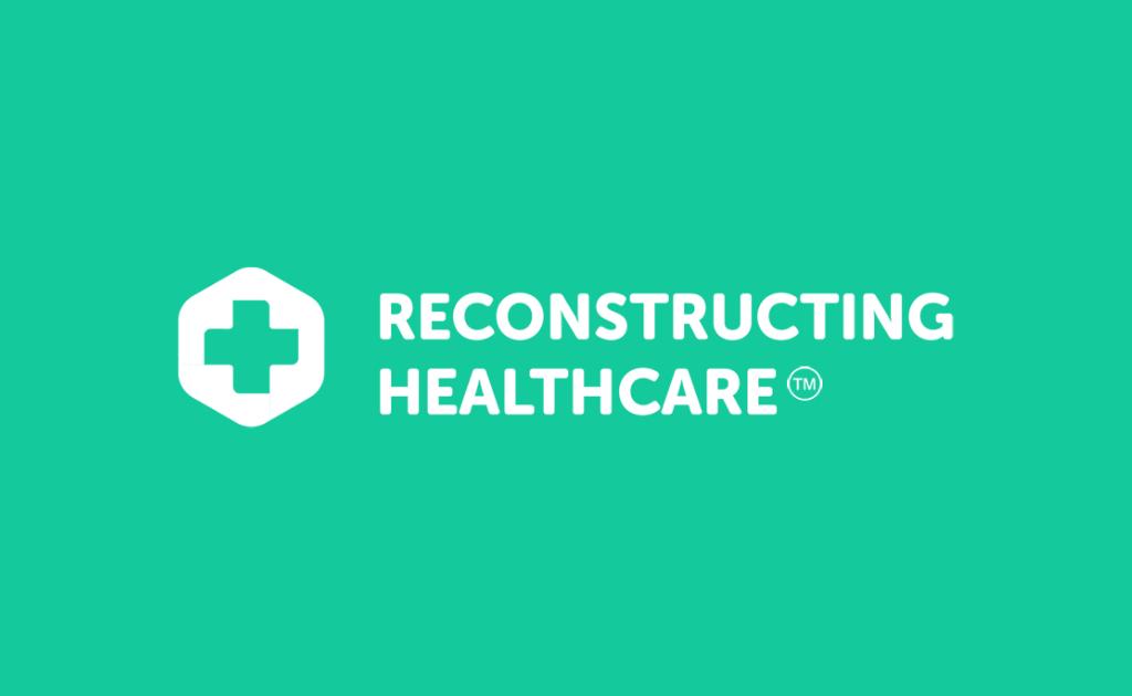 Reconstructing Healthcare logo