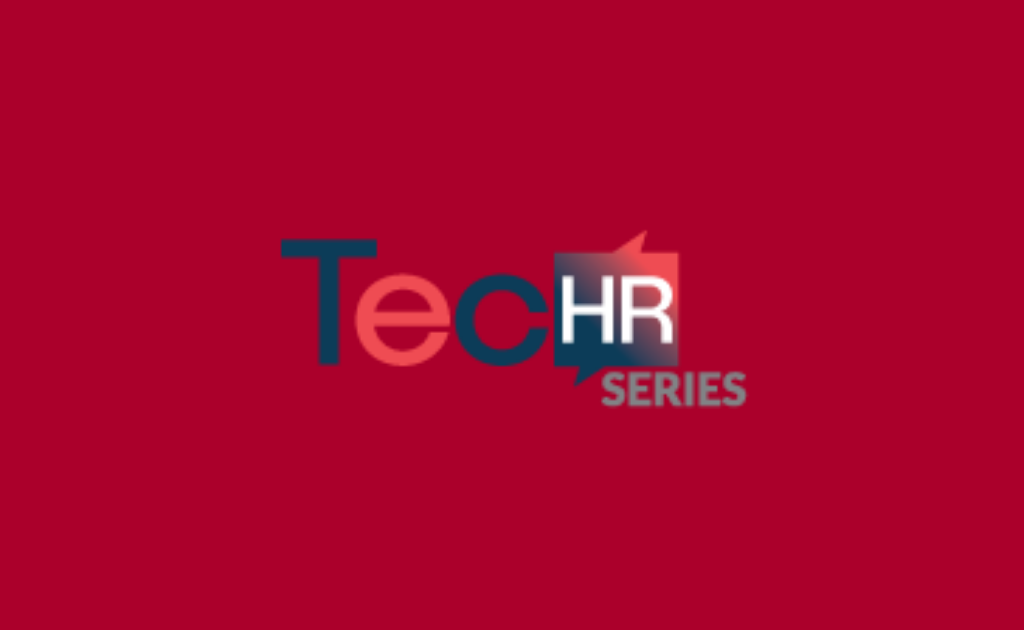 TecHR Series logo