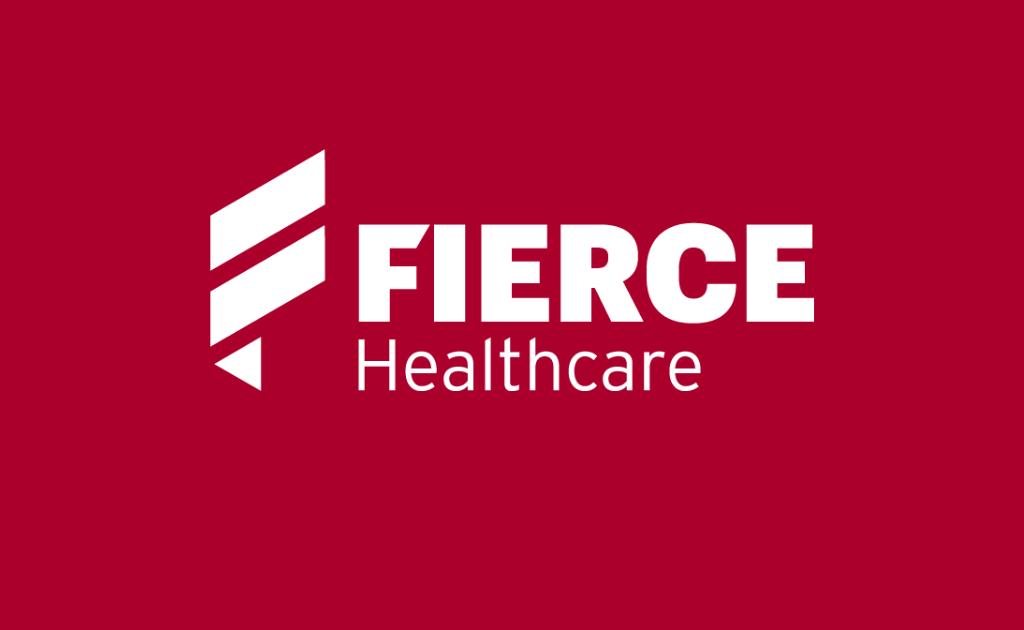 Fierce Healthcare Media Outlet Logo