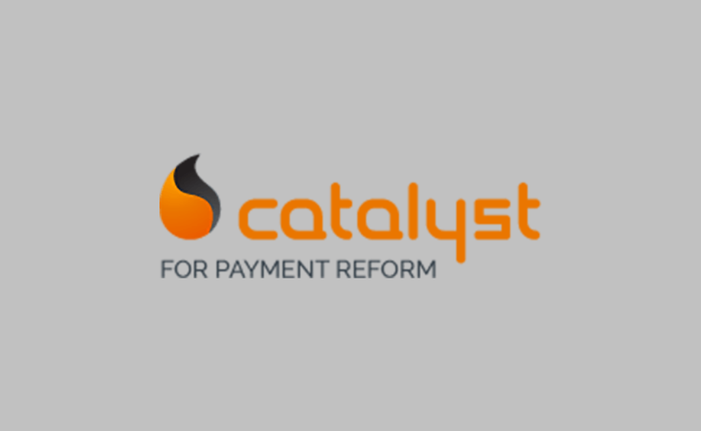 Catalyst for Payment Reform logo