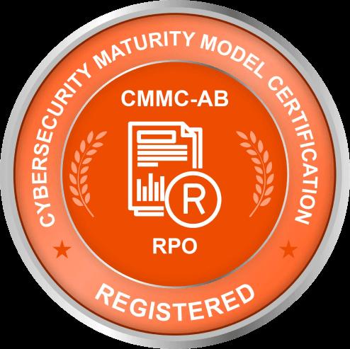 CMMC RPO badge