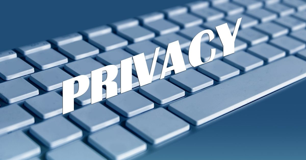 Cyber Security Privacy