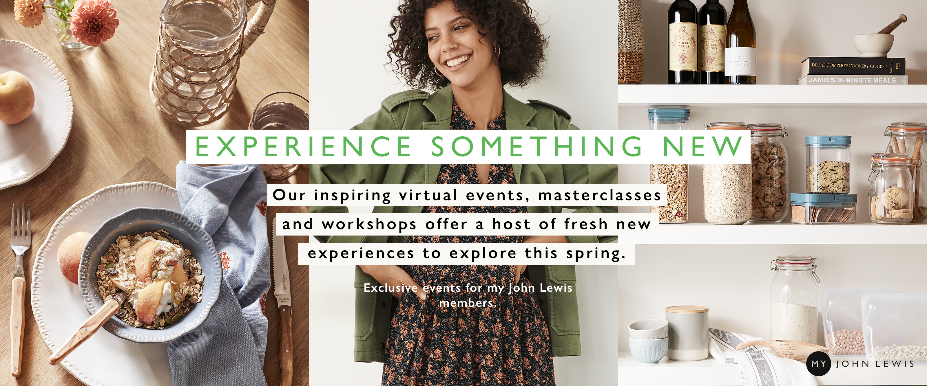 Virtual Festivities 4 November - 24 December link