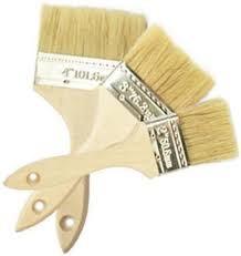 """1.5"""" brushes"""
