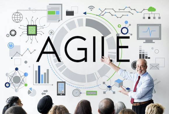 What is agile delivery?