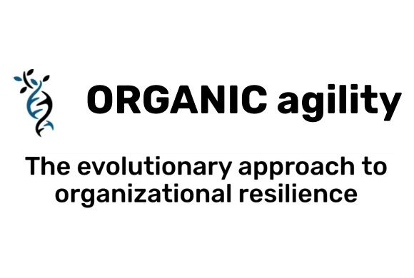 What is the ORGANIC agility® framework?