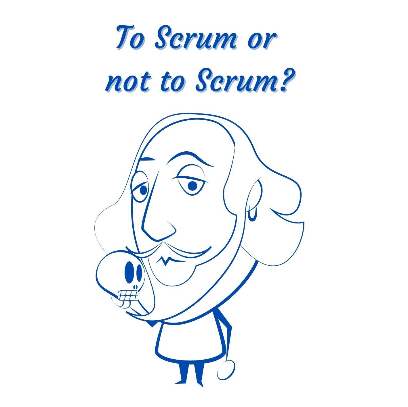 What type of products should use Scrum?