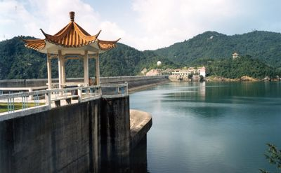 Guangzhou pumped storage plant, China. Credit: Voith.