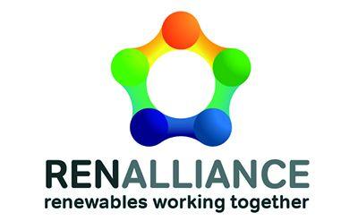 REN Alliance logo