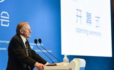Ken Adams opening ceremony speech
