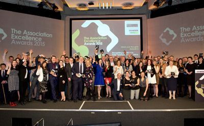 Associations Excellence Awards