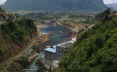 Nam Lik Laos