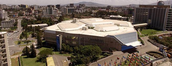 UNCC building