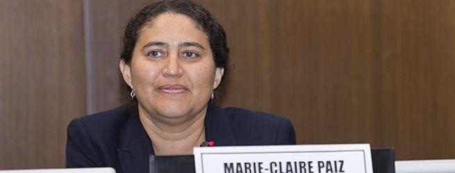 Marie-Claire Paiz