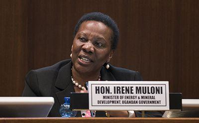 Irene Muloni