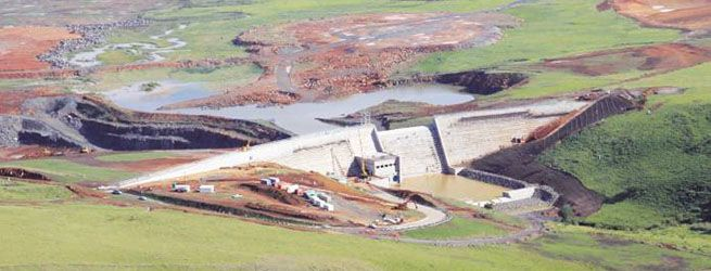 Ingula pumped storage