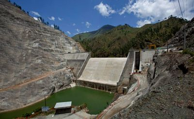Sustainable hydropower in Latin America