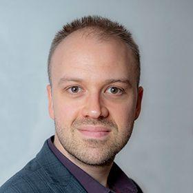 Alex Trembath, IHA's communications manager