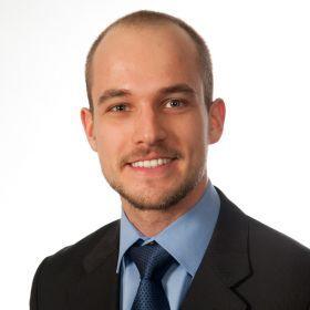 Gregory Tracz, communications director at IHA