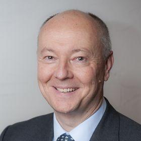 Richard Taylor, chief executive of IHA