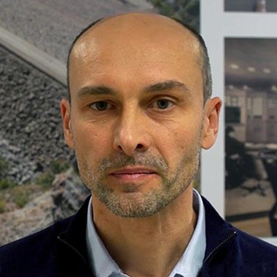 Stéphane Caffo
