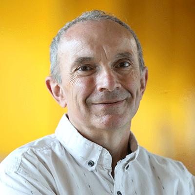 Jean-Louis Drommi