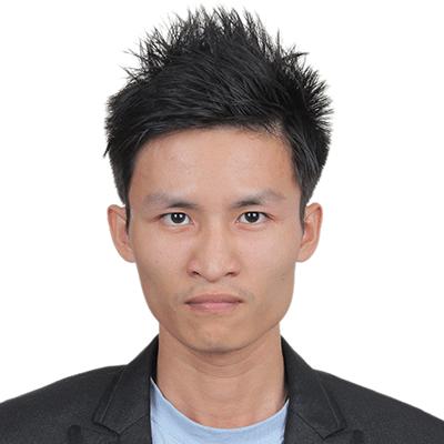 Ronny Wong Hoe Gi