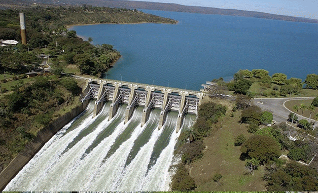 In Brazil, hydropower operators are getting better at production planning