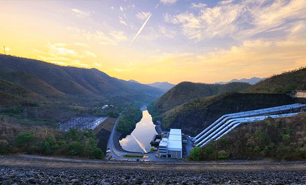 这种新的商业模式能解决水电水库的沉积物管理问题吗?