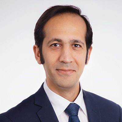 Emad Taghi Zoghi