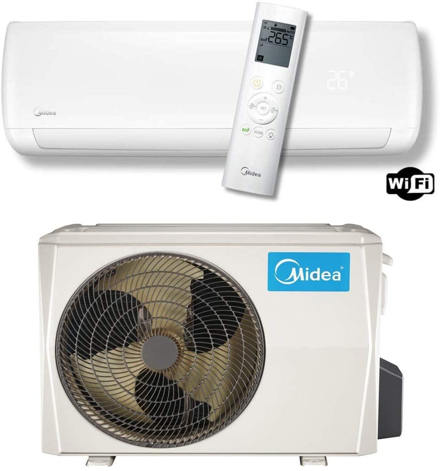 Midea Mission Series split type model