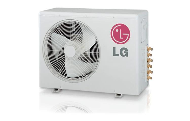 LG Multi-Split System aircon outdoor unit