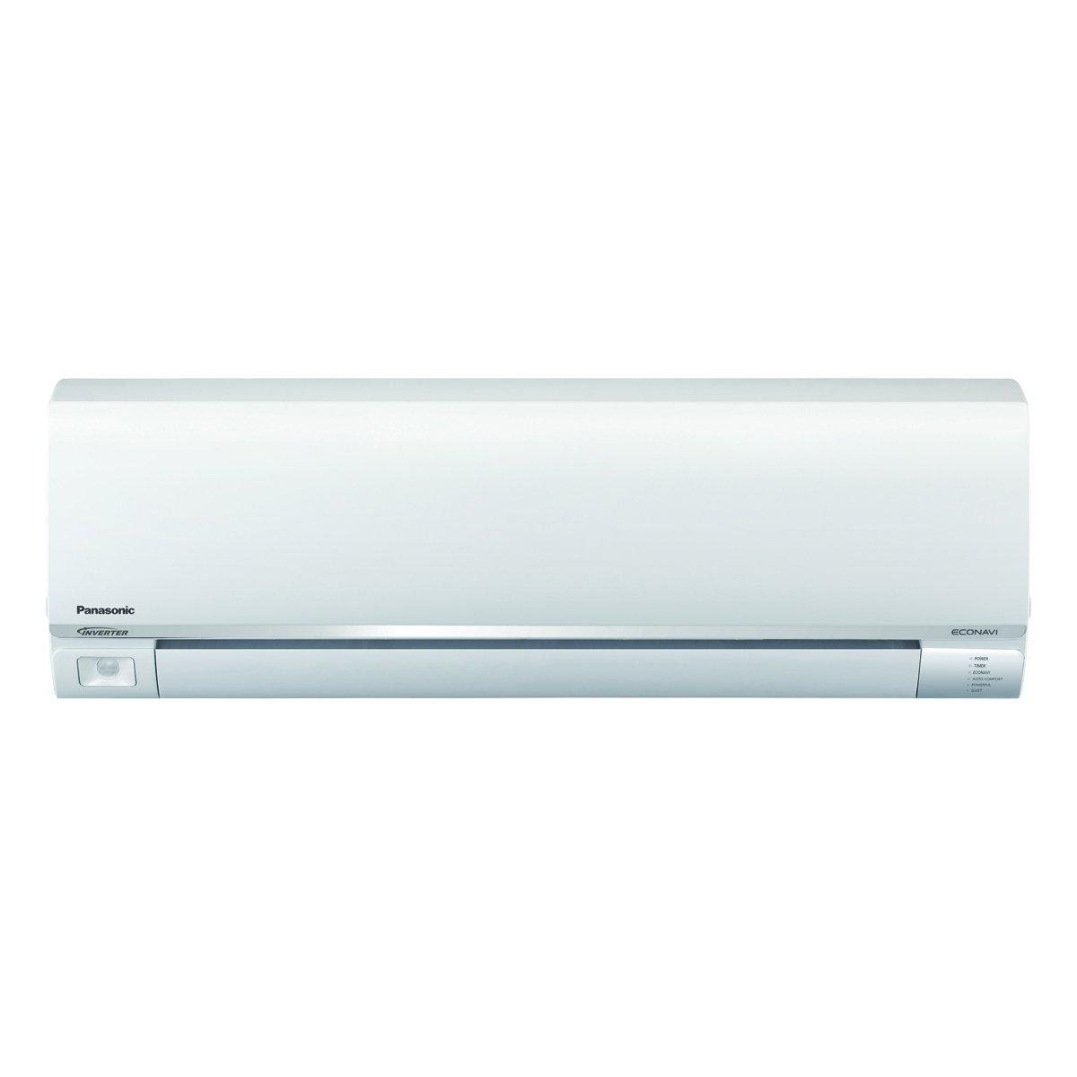 Panasonic econavi inverter aircon