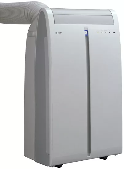 Sharp CV-P10MX picture