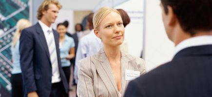 How to Utilize M&A Tools to Increase Quality Meetings at Conferences