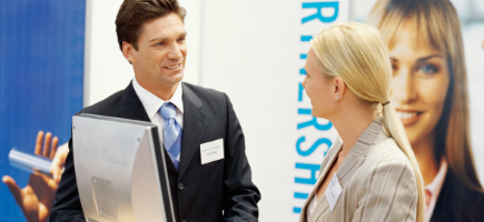 How to Better Uncover Private Company Information During Tradeshow Prep