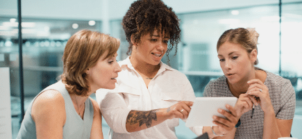 Female Focused Funds