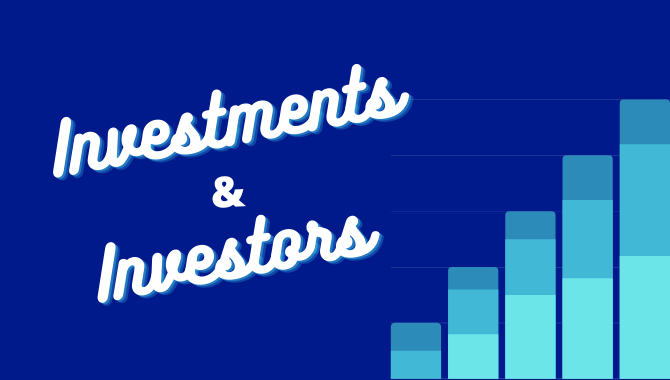 Launch of Investor & Investments Experience